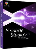 Pinnacle Studio 22 Ultimate (электронная) (рус.)