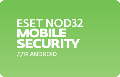 ESET NOD32 Mobile Security для Android (CARD)