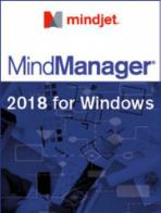Mindjet MindManager 2018 for Windows - Single (Electronic Delivery)