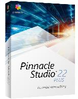 Pinnacle Studio 22 Plus (электронная)