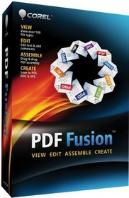 Corel PDF Fusion 1 License ML (1-10)