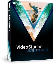 VideoStudio Ultimate 2019 ML (электронная) (рус.)