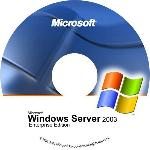 Windows Svr Ent 2003 R2 w/SP2 32-bit/x64 Russian Disk Kit MVL CD / Диск с дистрибутивом Windows Svr