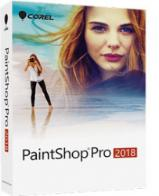 PaintShop Pro 2018 Corporate Edition Lic Single User