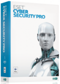 ESET NOD32 Cyber Security Pro – лицензия на 1 год на 1ПК