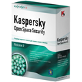 Kaspersky TotalSpace Security Russian Edition. 15-19 User 1 year Base License