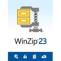 WinZip 23 Standard License ML (2-9)