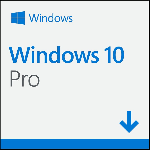 Microsoft Windows Professional 10 бессрочная лицензия на 1ПК (лицензия Single OLV NL Each Legalization GetGenuine wCOA)